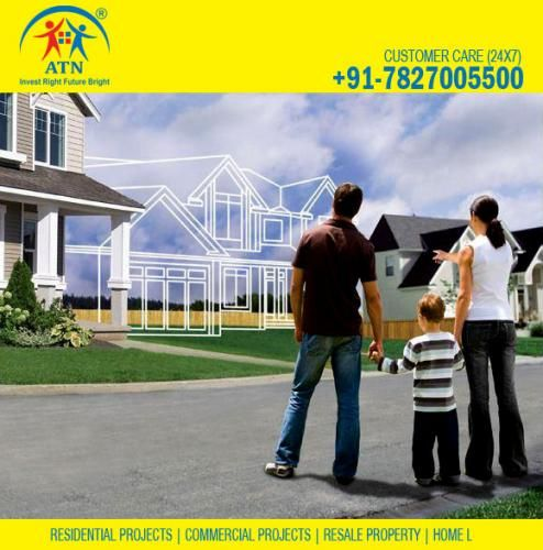 In Noida Extension, the extended city of Noida you can easily avail attractive real estate both residential and commercial. The new developed flats in Noida Extension are affordable and lucrative investments. ATN Infratech brings to you amazing offers for making investments.