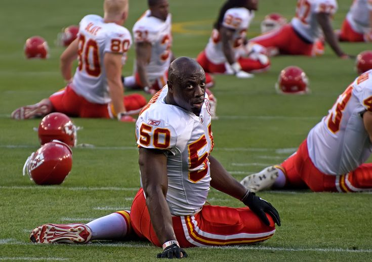 Chiefs OLB Justin Houston Out 6-12 Months After ACL Surgery - 4NFLPRO