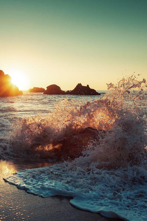 Sea. Amazing! #water #nature #beach #waves