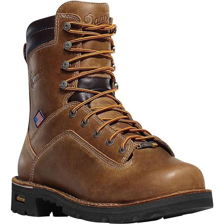 Danner Men S Quarry Usa 8in Gtx Boot Products Boots