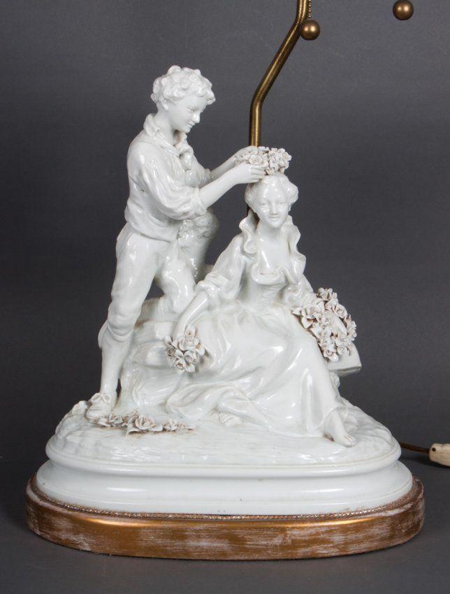 254 best Capodimonte Italian Porcelain images on Pinterest ...