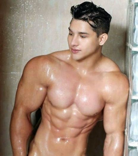 Asian Muscle Teens Free 103