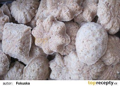 Babiččiny pracinky recept - TopRecepty.cz
