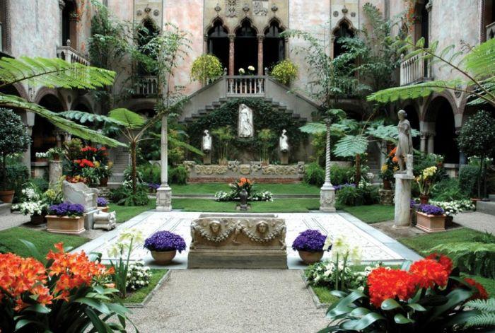歴史のあるアートなお家に憧れているのなら、是非訪れてほしい美術館があります。 それは、アメリカのボストンにある […]