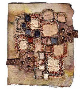 Distant Stitch Online Inspirational Textile Courses
