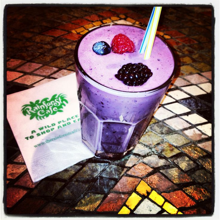 The Verry Berry:  Blackberry, blueberry, raspberry, strawberry and cranberry juice. High in antioxidents and great for circulation! ... #worldsbestsmoothie See: http://youtu.be/MgP6innG7wA