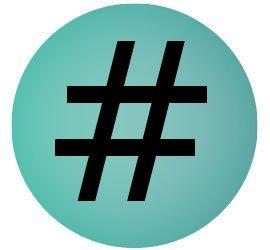 Was ist ein Hashtag und wofür braucht man es? #Hashtag einfach erklärt