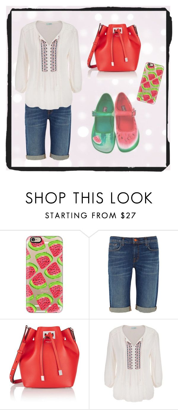Watermelon Chocolaticas by pimpos on Polyvore featuring maurices, J Brand, Michael Kors, Casetify, watermelon, hotchocolatedesigns, pimposaustralia and chocolaticas