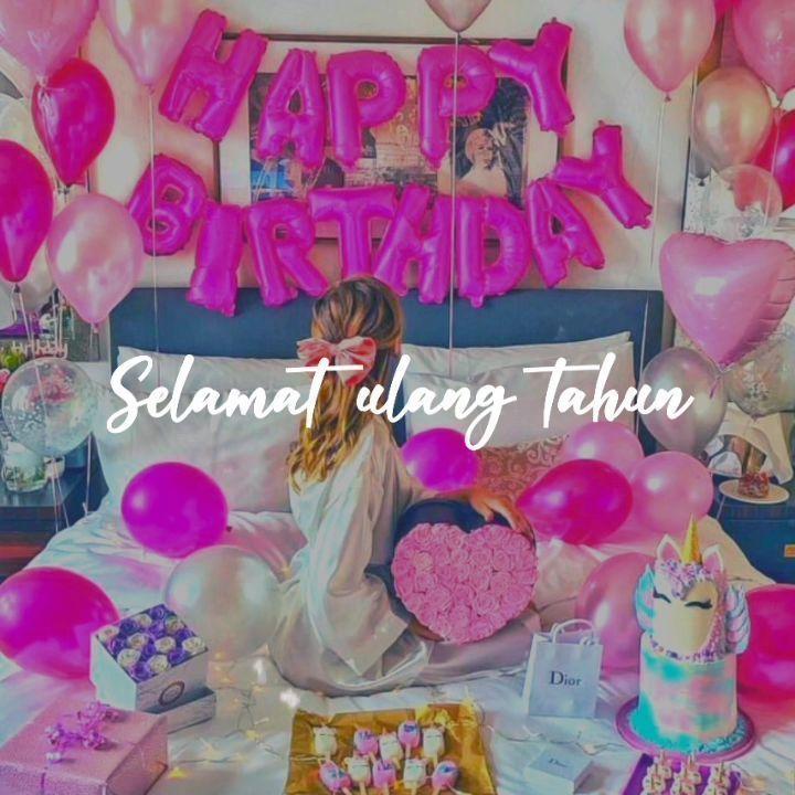 5 191 Likes 263 Comments Lyricsmusic Ccp Lagu Sajak On Instagram Happy Birthday Buat Yg Ultah Bulan Ini Terkhusus Happy Birthday Instagram Birthday