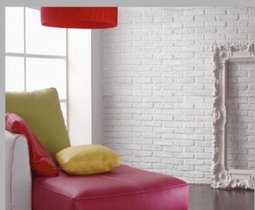17 mejores ideas sobre paredes de ladrillo pintadas en - Pared de ladrillo ...