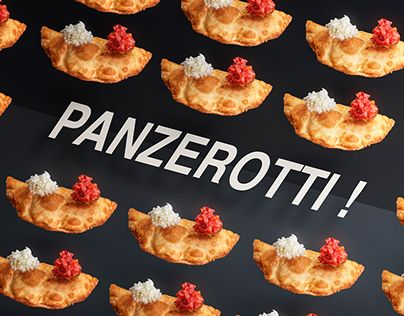 "Check out new work on my @Behance portfolio: ""golden panzerotti !"" http://be.net/gallery/46717471/golden-panzerotti-"