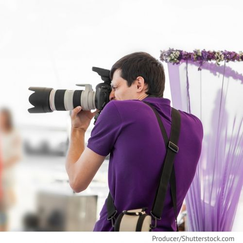 Hochzeitsfotograf - für schöne Erinnerungen Ein Profi für ein perfektes Fest