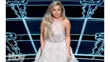 """Lady Gaga aparecerá en la quinta temporada de """"American Horror Story"""""""