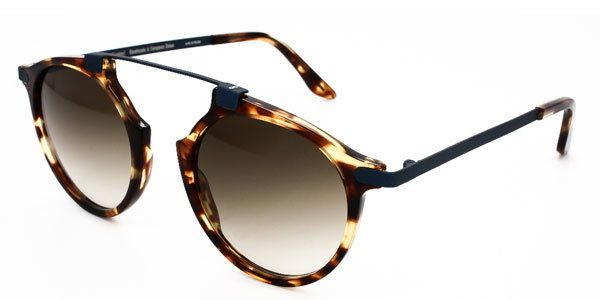 Cast, Massada, Mykita , Gentle Monster, Le Specs - modne okulary