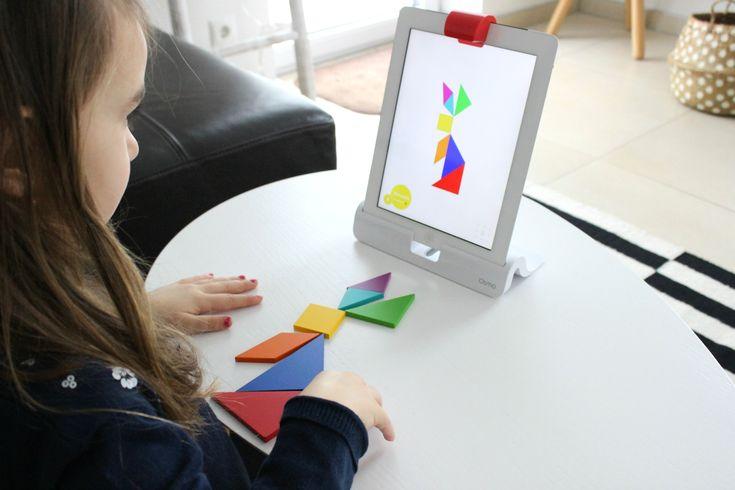 Play Osmo Kinder Und Die Nutzung Moderner Medien Kinder Kinder Spass Und Medien