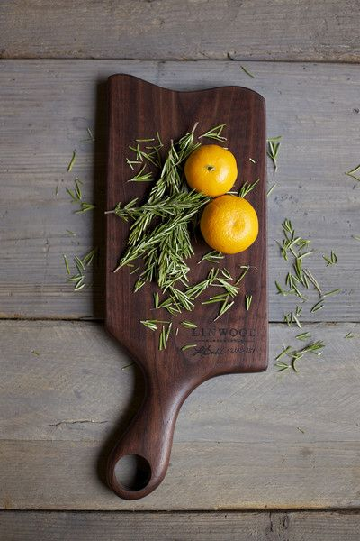 pretty photo, combines lemons, herbs and all things I love