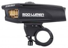 BBB BLS-72 Strike 500 Lumen Strike Front Light - Cecil Walker Cycles $149.95