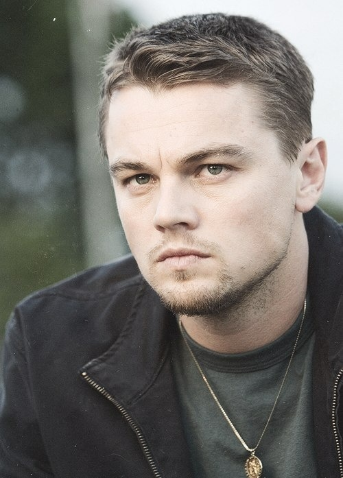 the departed. accent. the end.