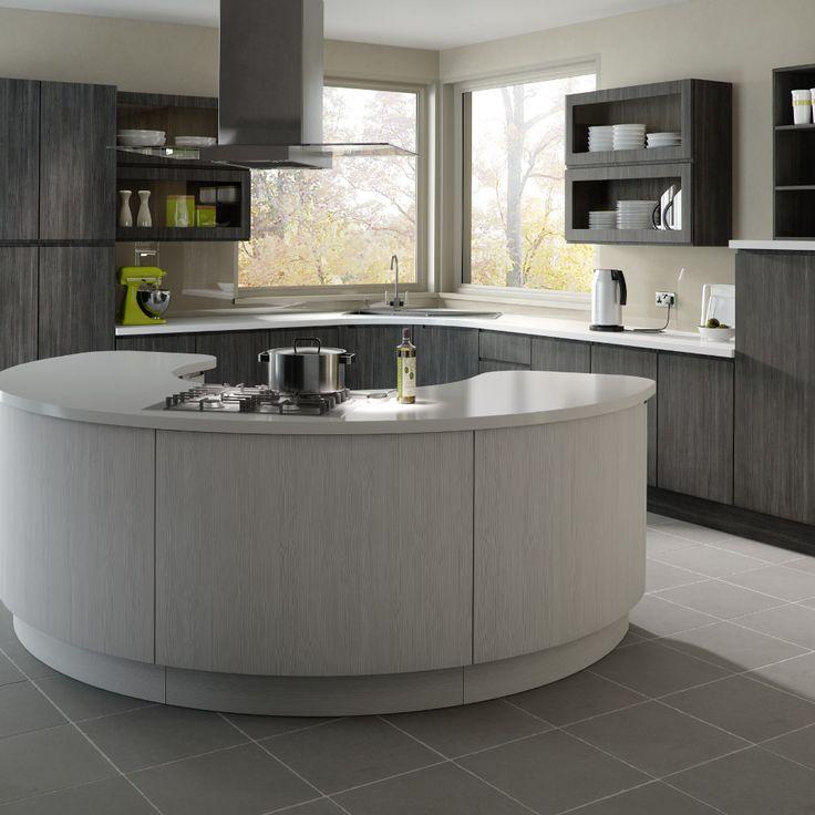Ethos Gallo Avola Grey And White Kitchen | Choose Style Kitchens From Kitchens  Direct NI | Pinterest | Grey, Ethos And White Kitchens Part 75