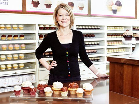 Why Toronto Is Obsessed With Prairie Girl Cupcakes | UrbanMoms
