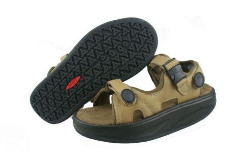 Men MBT Sandals-001: Mbt Sandals001