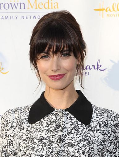 Tca 2014 Quick Takes From The Hallmark Channel Christmas