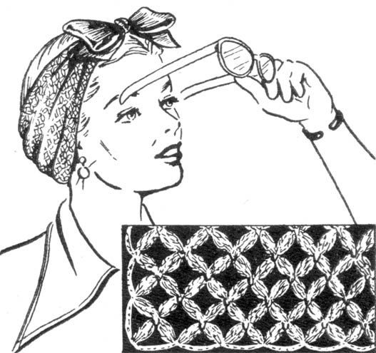 53 best 40's 50's accessories patterns images on Pinterest
