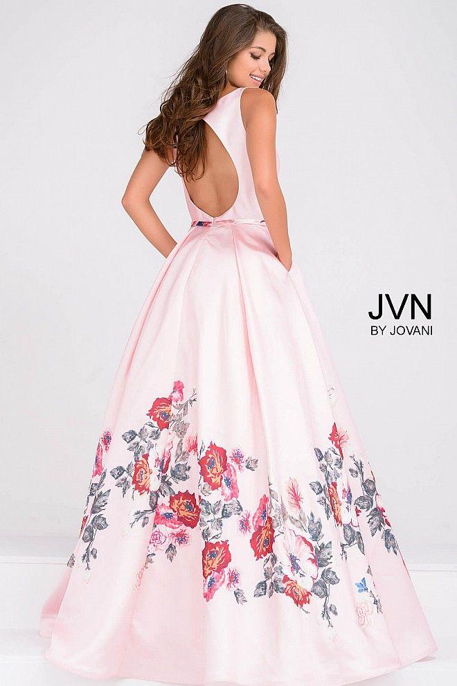 The 42 best Open back dresses images on Pinterest | Formal evening ...