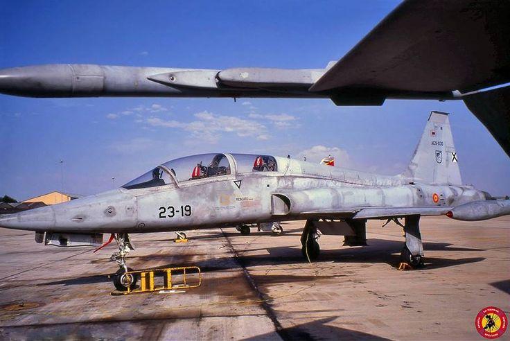 Northrop (CASA) F-5 AE.9-030 23-19