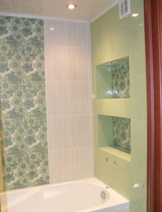 помогите разместить в ванной комнате всего 3 предмета | Идеи для ремонта