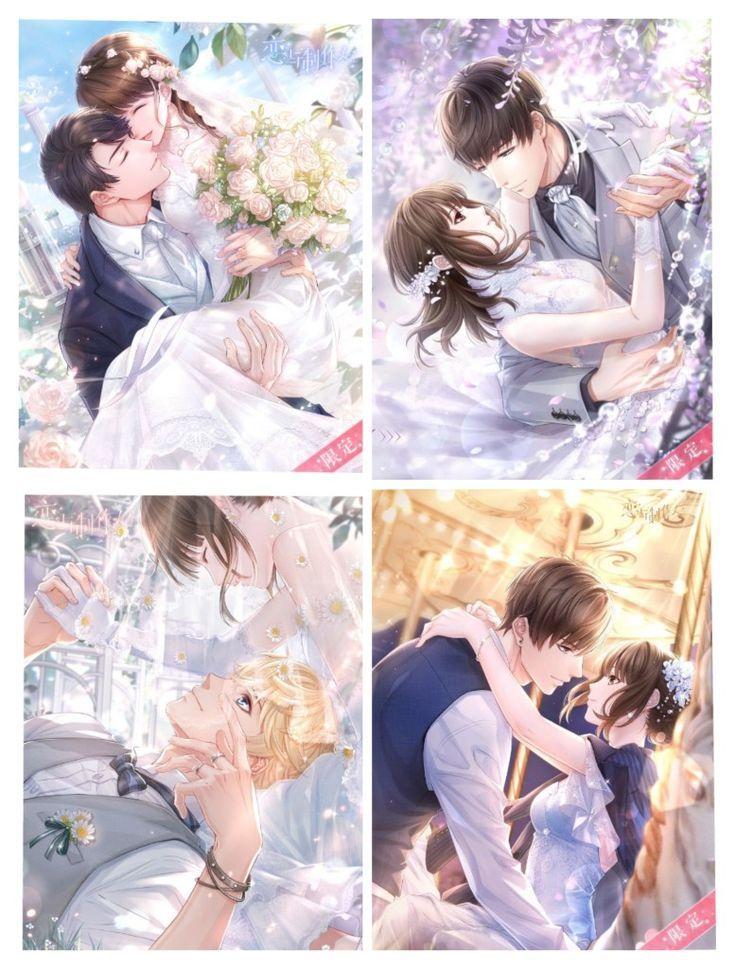 Pin On Boys Love Manga