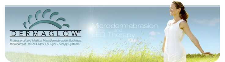 Microdermabrasion machine - The Best Medical and Professional Microdermabrasion machine is made by by Dermaglow.