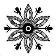 Florilèges Design - Joli flocon