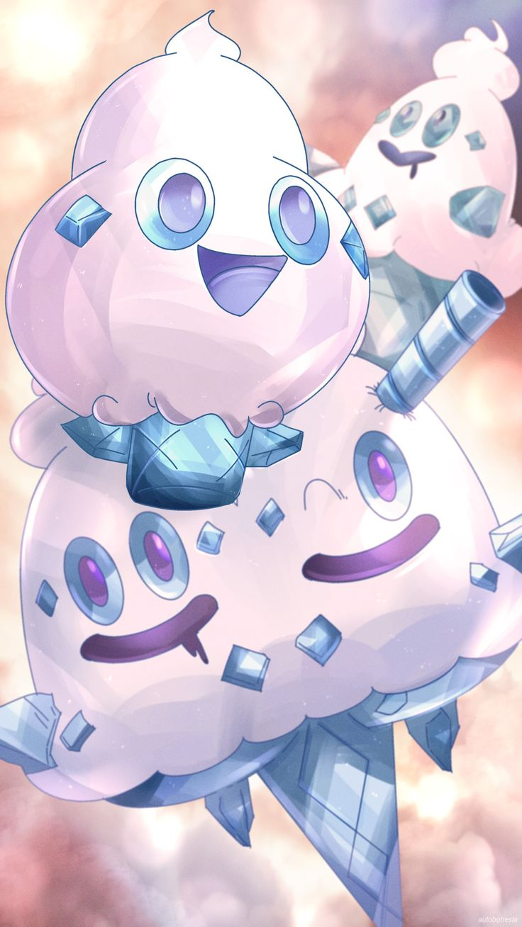Vanillite, Vanillish and Vanillux