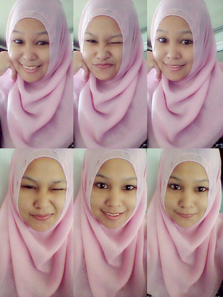 My hijabi