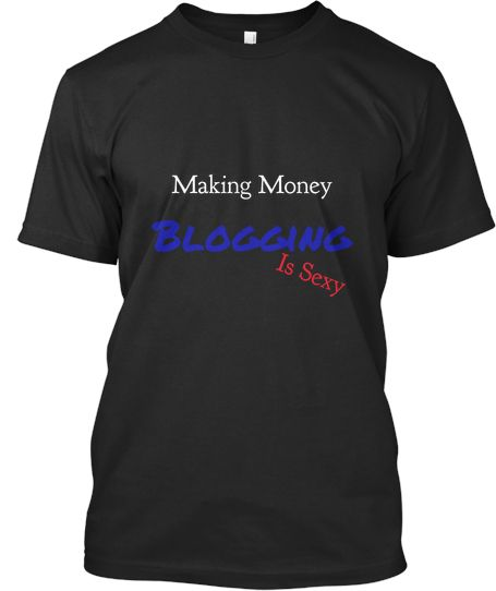 Grow your Empower Network or any other business, where you use blogging as marketing by wearing this limited edition tee. People will ask you how : ) stop chasing prospects. Have them come to you.