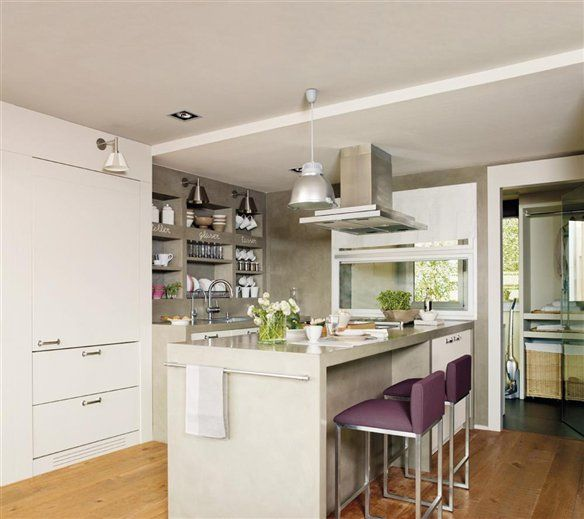 17 mejores imágenes sobre decoración en cocinas en pinterest ...