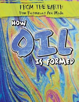 This thorough book covers the important processes of oil, from its origins and formation to its extraction and refining.