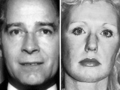"""""""Whitey"""" Bulger's girlfriend Catherine Greig expected to plead guilty"""