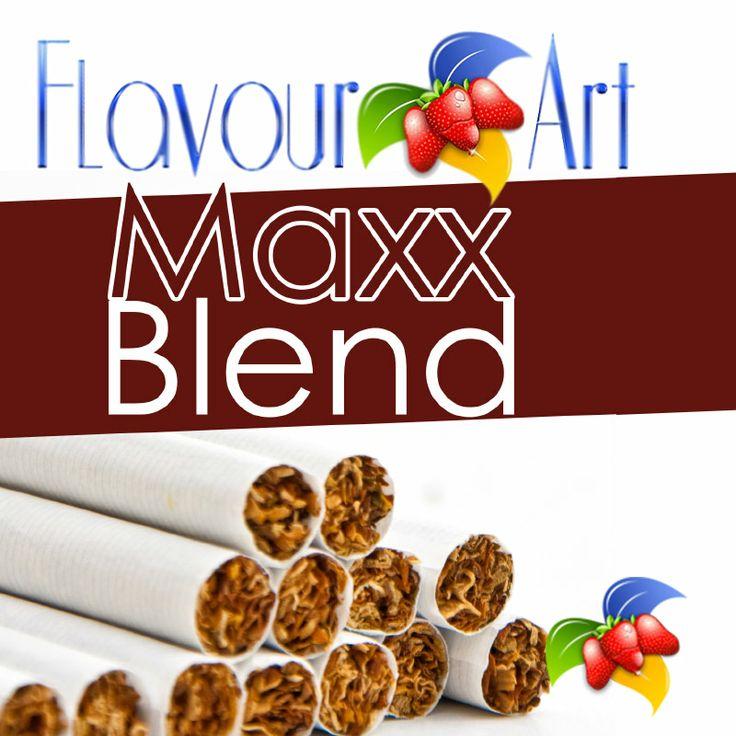 Flavour Art - Maxx Blend Elektronik Sigara Likiti