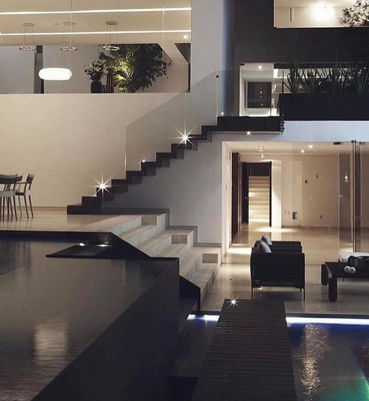 259 best Lets Get Interior images on Pinterest Architecture, Fit