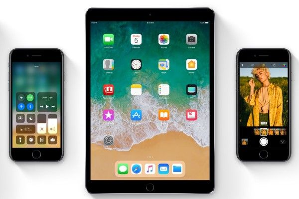 Here are all the new features, changes and improvements in iOS 11 for iPhone, iPad and iPod touch, as announced by Apple at WWDC 2017.