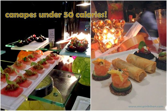 Guilt Free Ladies Night Every Monday at The Observatory Dubai