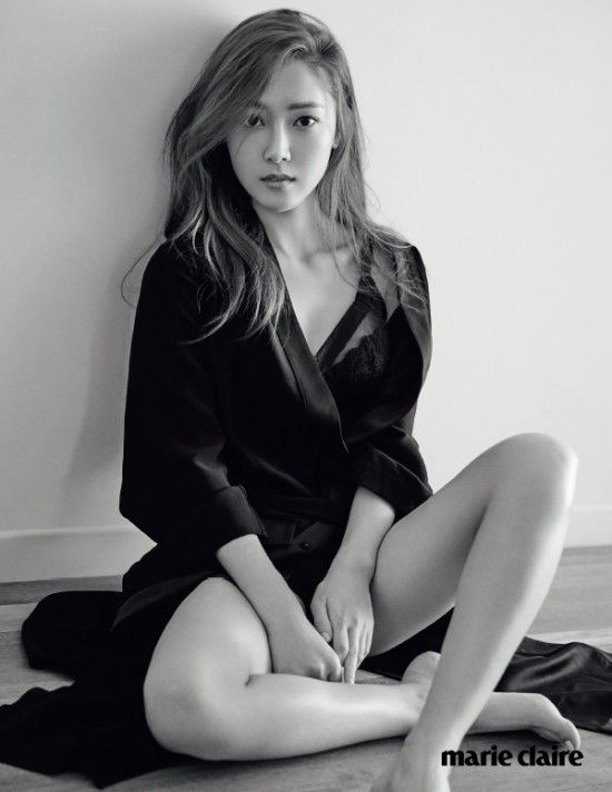 Jessica says she enjoys her independence now she's no longer in Girls' Generation in 'Marie Claire' shoot | http://www.allkpop.com/article/2015/05/jessica-says-she-enjoys-her-independence-now-shes-no-longer-in-girls-generation-in-marie-claire-shoot