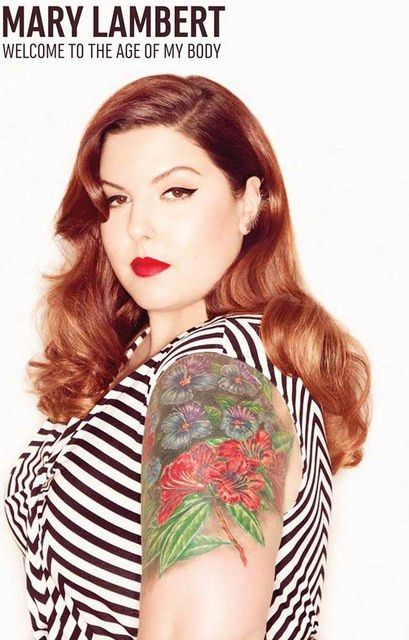 A great poster of singer Mary Lambert! Perfect for any fan. Ships fast. 11x17 inches.