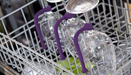 utensili da cucina supporto bicchieri