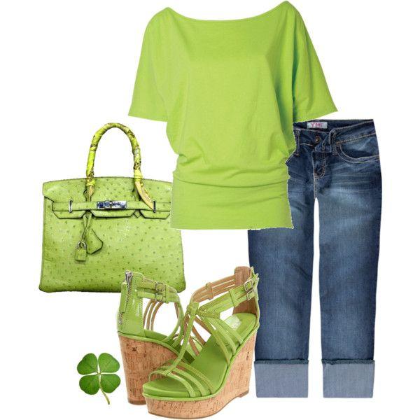 goin green