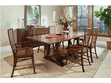 Carolina Preserves Dining Room Chair DRC At Klaussner In Asheboro NC