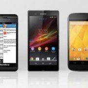 Sprzedaż hurtowa używanych smartfonów i telefonów komórkowych