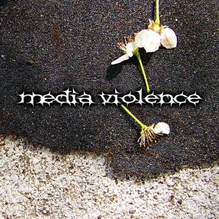 MEDIA VIOLENCE - Among Ghost Men INDUSTRIAL ROCK  Digital Album $5 / SET YOUR PRICE!  Includes high-quality download in MP3, FLAC and more. Paying supporters also get unlimited streaming via the free Bandcamp app.